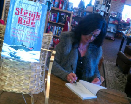 book signing pic 1