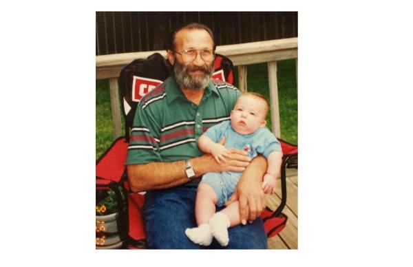 dad jakie 2001 blog