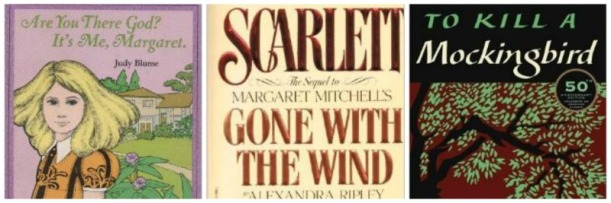 god scarlett to kill a mockingbird